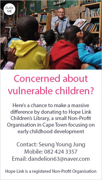 Hope Link Children's Library LSB 13 Oct 2017-13 Apr 2019