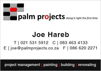 Palm Projects SSB