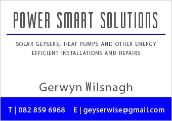 Power Smart Solutions SSB