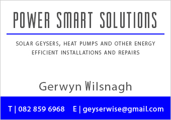 Power Smart Solutions SSB