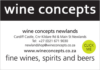 Wine Concepts SSB
