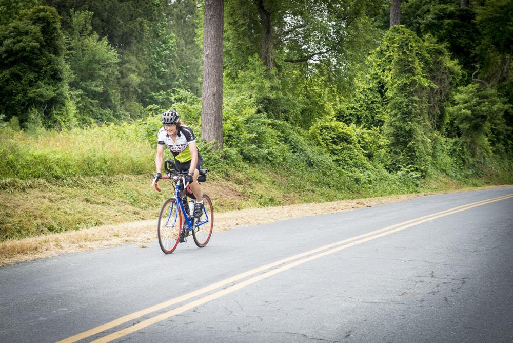 RP Tertius bike 2