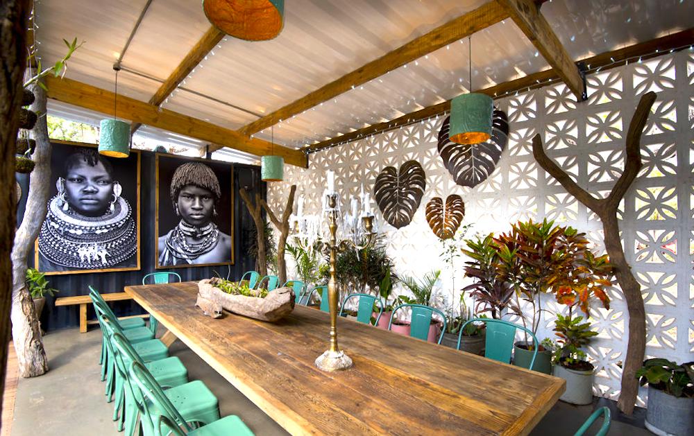 zambezi house table rp