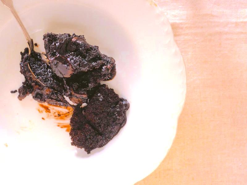 choc pudding fp