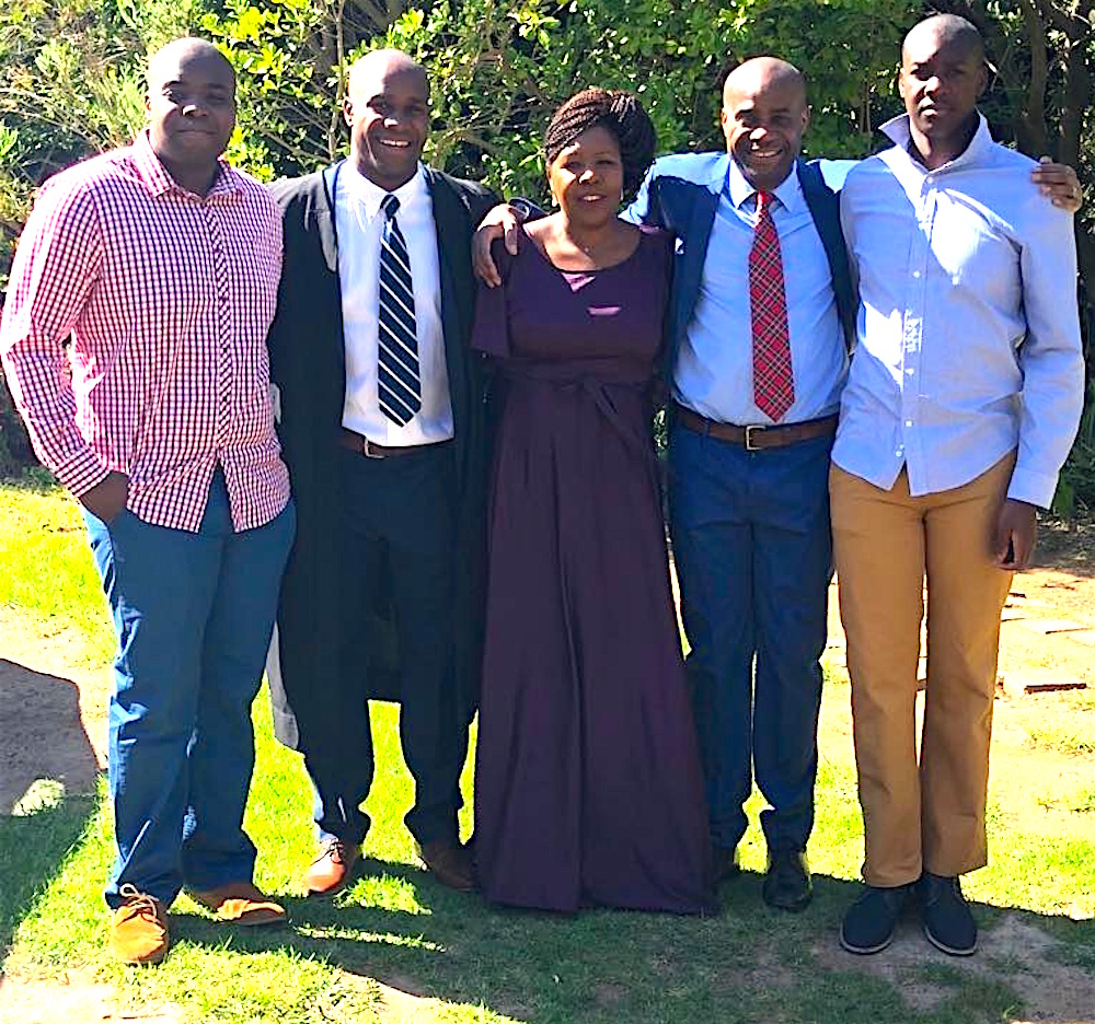 Chibale family rp