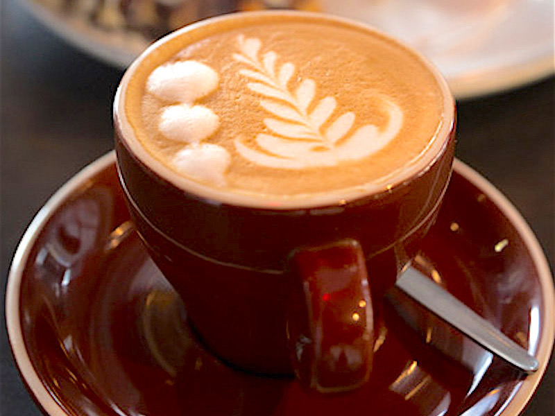 ON THE HUNT… FOR THE BEST COFFEE IN CAPE TOWN!