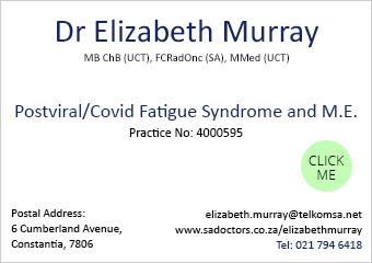 Elizabeth Murray Post-viral ad