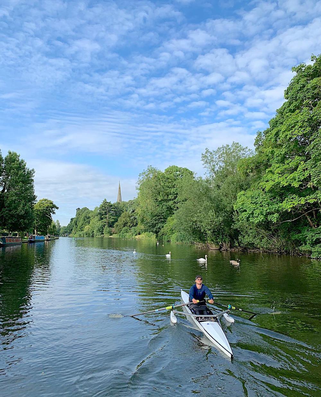 karen xander rowing rp