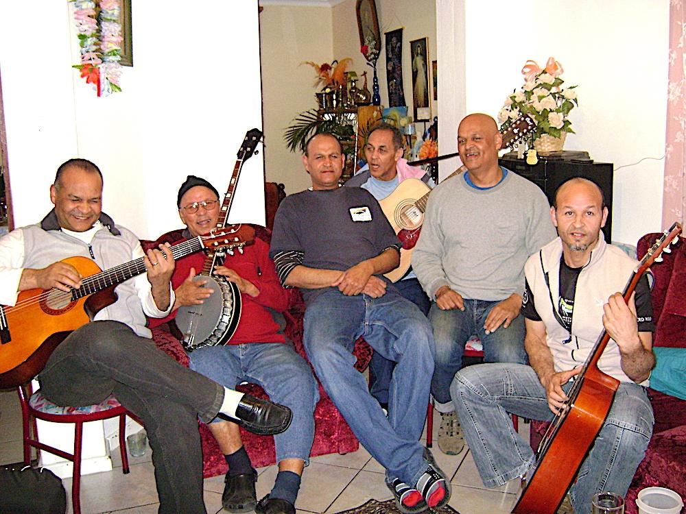 musical family