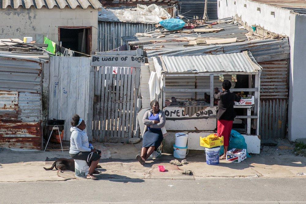 township women