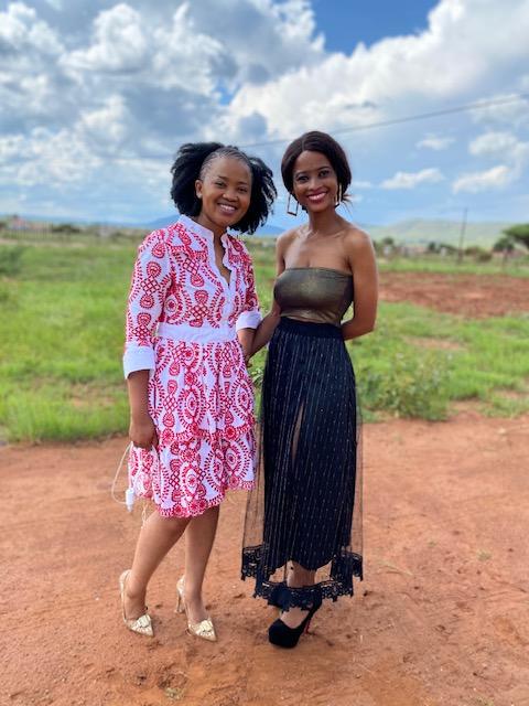 rural ladies